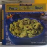 Rave: Trader Joe's Pesto Tortellini Bowl