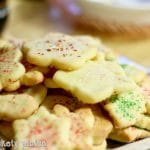 More Christmas Cookie Pictures