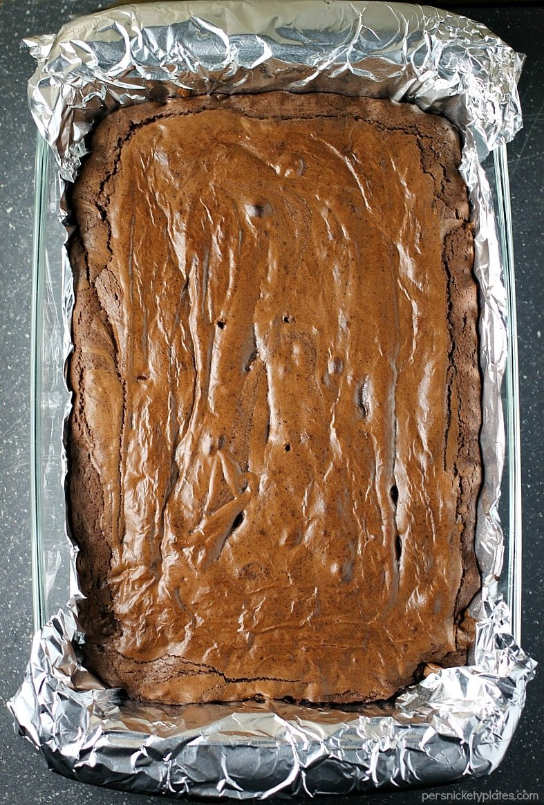 "Chocolate Brownies are the iconic dessert you crave! Learn how to make ""Better Than Box"" Chocolate Brownies with our amazingly simple brownie recipe!"