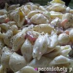 Traditional Macaroni Salad