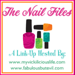 Not Food Friday: The Nails Files [#2]