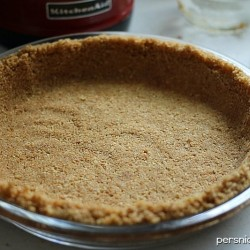 Key Lime Pie   Persnickety Plates