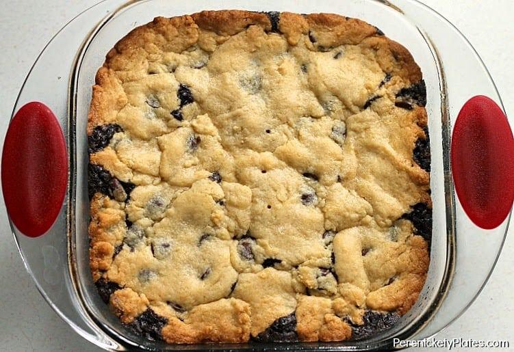 Brownies + Cookies = BROOKIES!   Persnickety Plates