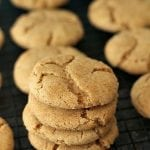 Soft & Thick Snickerdoodles