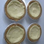 3-Step Mini Cheesecakes