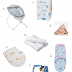 Persnickety Baby: Baby Must-Haves (0-3 months)