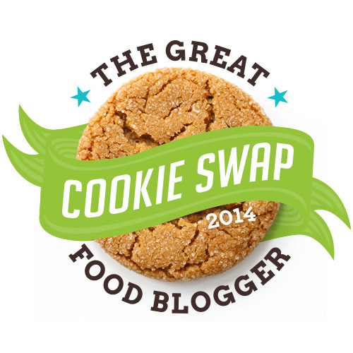 The Great Food Blogger Cookie Swap - 2014
