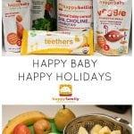 Happy Baby Happy Holidays