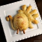 Pretzel Turkeys