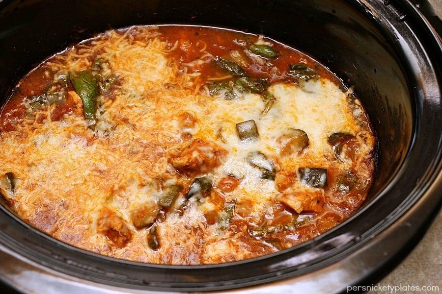 recipe: zucchini slow cooker recipes [35]