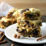 Take Five Cookie Bars