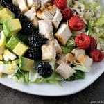 Summer Cobb Salad