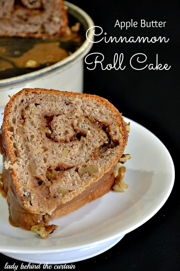 Apple-Butter-Cinnamon-Roll-Cake-Lady-Behind-The-Curtain-8